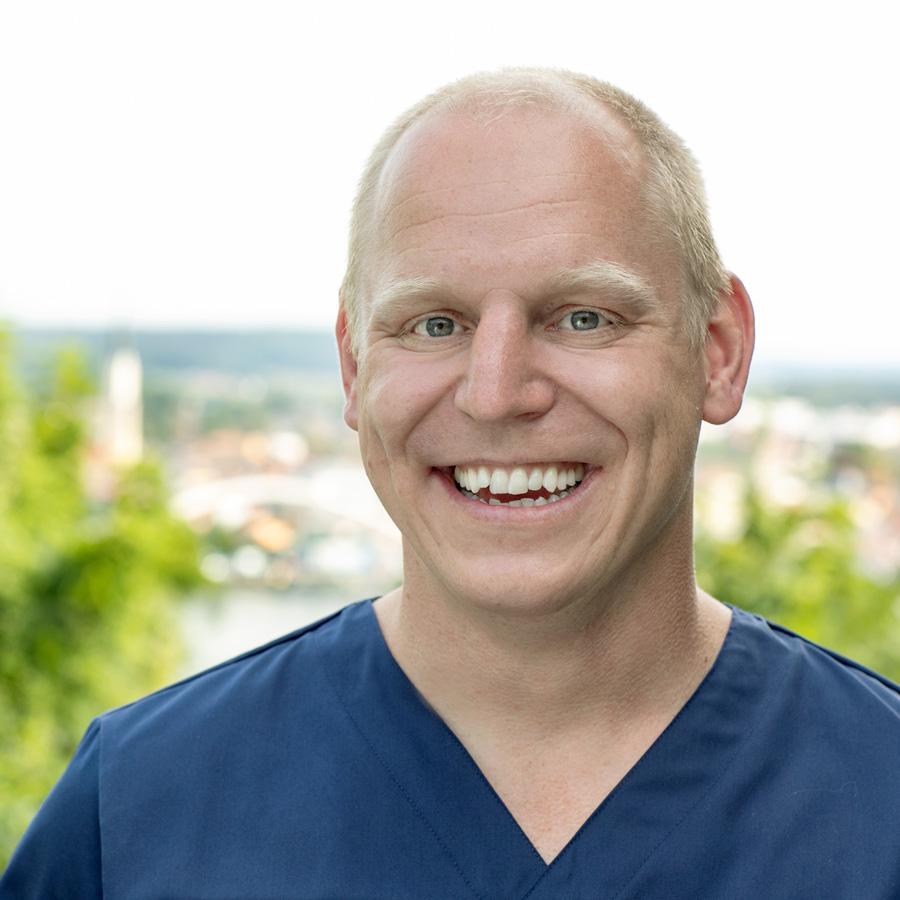 Dr. med. dent. Christian Seidl