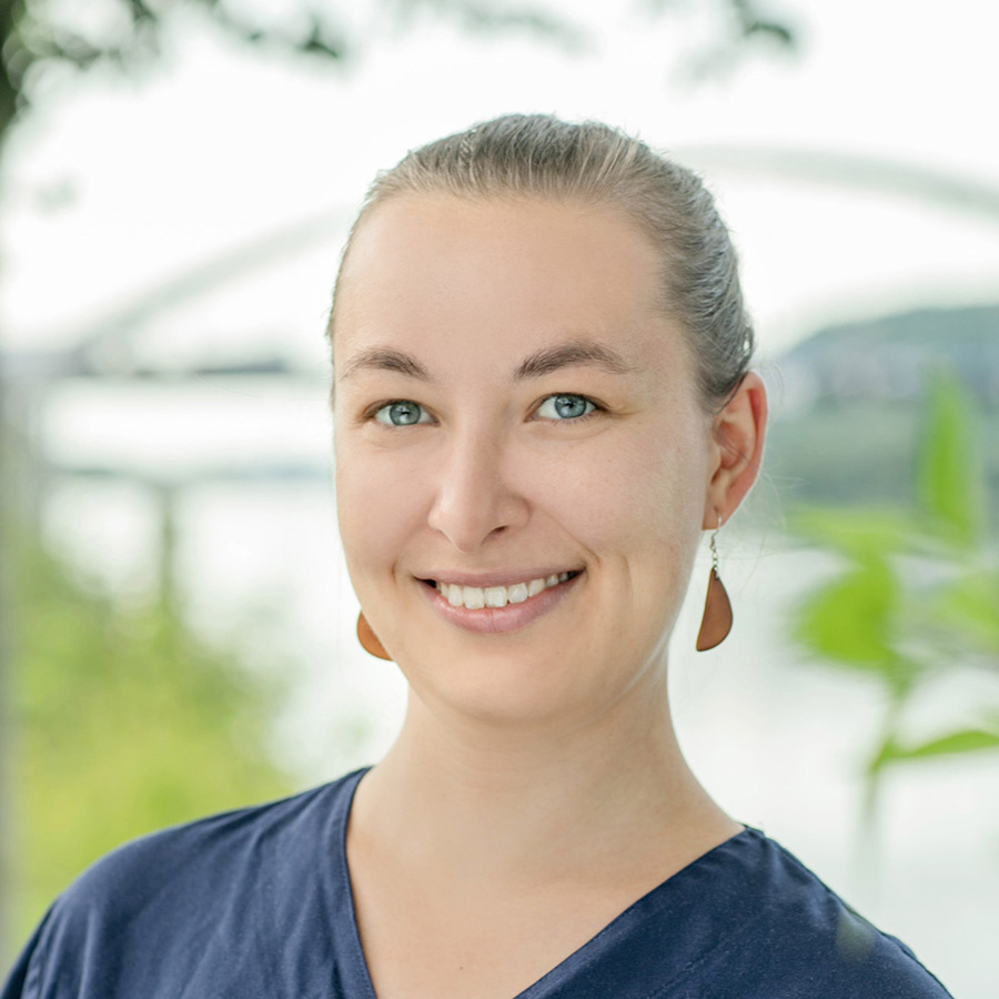 Johanna Peterander
